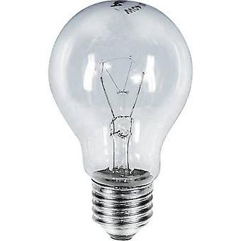Light bulb 240 V E27 200 W klar päron form innehåll 1 dator