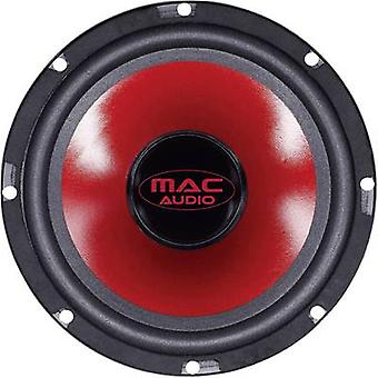 Mac Audio APM Fire 2.16 2 way flush mount speaker set 260 W