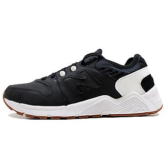 New Balance ML 009 Lifestyle Black/White ML009UTB