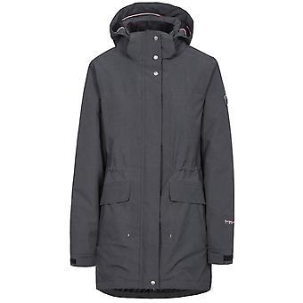 Trespass Ladies Reveal Waterproof Jacket