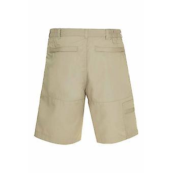 Campeão Mens Multi Pocket carga joelho comprimento mergulho calções