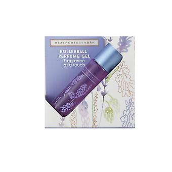 Heathcote & Ivory Lavender Fields Perfume Gel