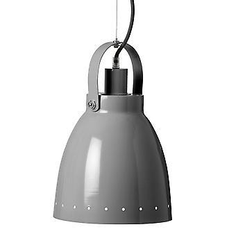 Lustre lâmpada para o quarto feito por veados Grey de suspensão