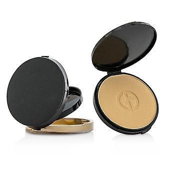 Giorgio Armani Luminous Silk Powder Compact (case+refill) - # 4 - 9g/0.31oz