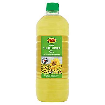 KTC Sonnenblumenöl