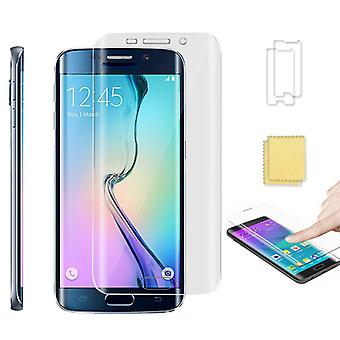 Comprehensive screen protectors for Galaxy S6 EDGE 2-Pack Retail