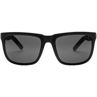 Elektrische California Knoxville S Sonnenbrille - matt schwarz/grau
