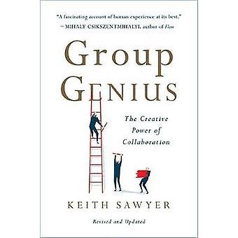 Grupo de gênio - o poder criativo da colaboração por Keith Sawyer - 9