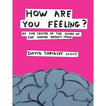 How are You Feeling? - At the Centre of the Inside of The Human Brain'