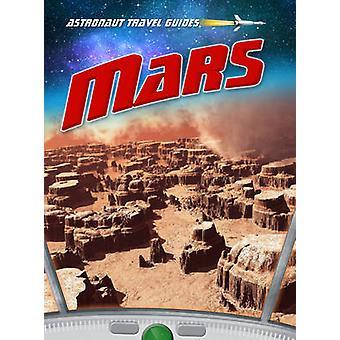 Marte por Chris Oxlade - livro 9781406239737