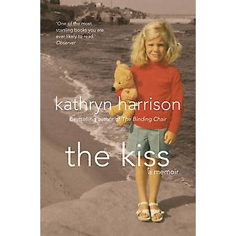 The Kiss - A Secret Life by Kathryn Harrison - 9781857027082 Book