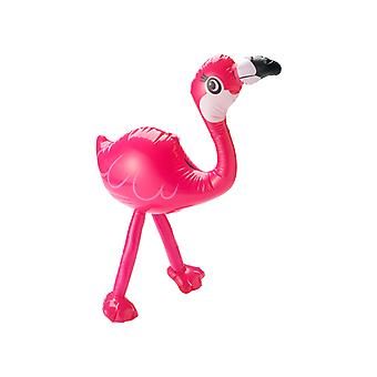 Inflatable Flamingo hot pink 55cm 22 in summer beach beach party pool accessory