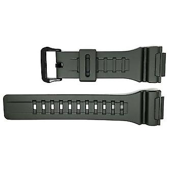 Casio Aq-s810w-3av Watch Strap 10410730