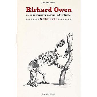 Richard Owen: Biologi utan Darwin