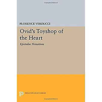 Ovid's Toyshop of the Heart: