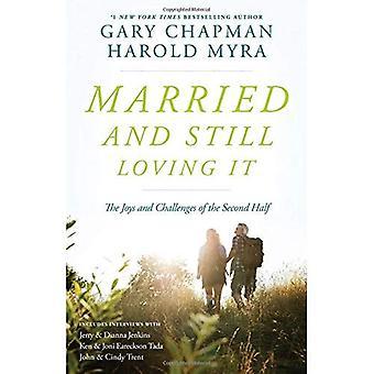 Mariée et toujours aimer: les joies et les difficultés de la seconde moitié