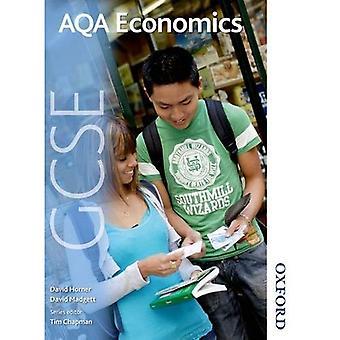 AQA GCSE Economics Student's Book (Aqa Gcse studenter bok)