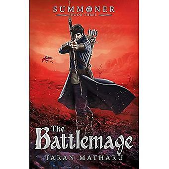 Summoner: Battlemage: Book 3 - Summoner