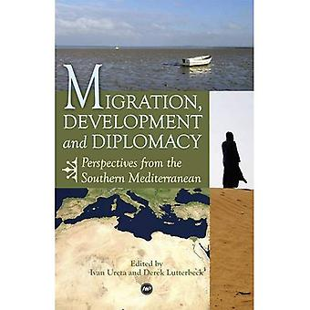 Migration, Development, and Diplomacy: Perspectives from the Southern Mediterranean