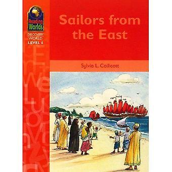 Segler aus dem Osten (Lesestufe Welten - Discovery World - 6)