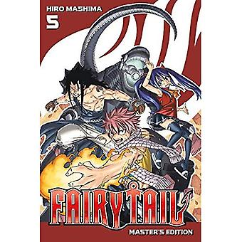 Fairy Tail Master Edition Vol. 5