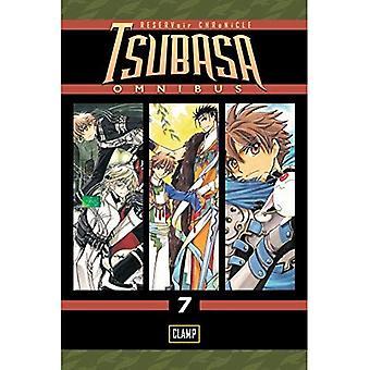 Omnibus de Tsubasa 7