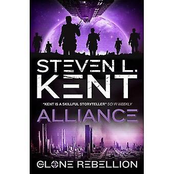 Klon upproret - klon alliansen (bok 3)