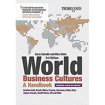 The World Business Cultures - A Handbook