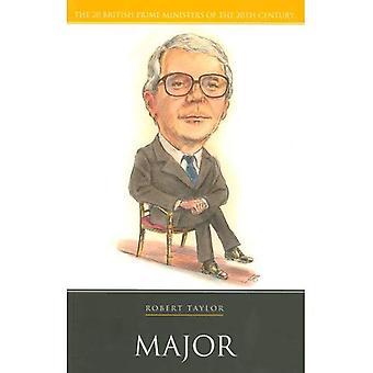 John Major (20 British Prime Ministers of the 20th Century)