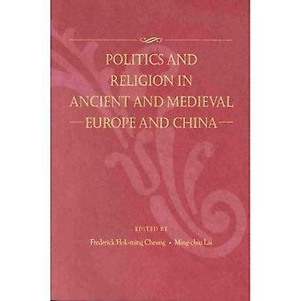 Politics and Religion in Ancient and Medieval Europe and China. BRILL. 2001.