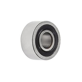 Nsk 3206B-2Rstn Double Row Angular Contact Bearing
