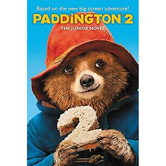 Paddington 2: De Junior roman (Paddington)