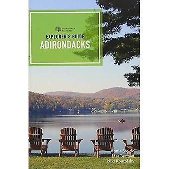 Explorer`s Guide Adirondacks