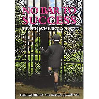 Kein Hindernis für Erfolg: eine inspirierende Lebensgeschichte