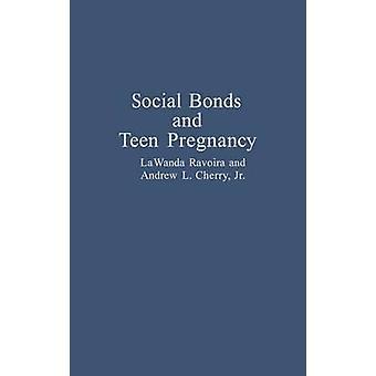 Laços sociais e gravidez na adolescência por Ravoira & Lawanda