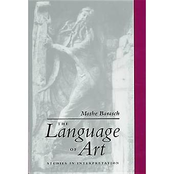 Language of Art by Barasch & Moshe