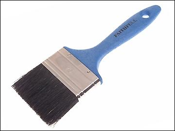 Faithfull Utility Paint Brush 75mm (3in)
