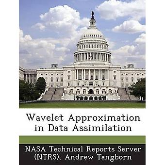 Wavelet Approximation in Data Assimilation by NASA Technical Reports Server NTRS