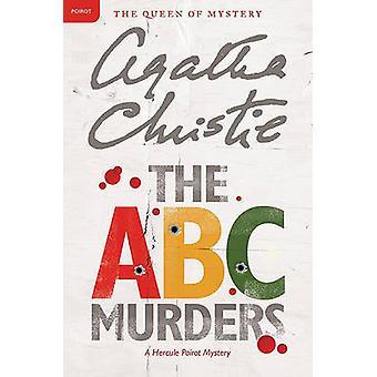 The A.B.C. Murders by Agatha Christie - 9780062073587 Book