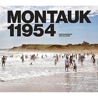 Montauk 11954 by Montauk 11954 - 9780764356056 Book