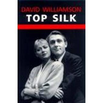 Top Silk Book