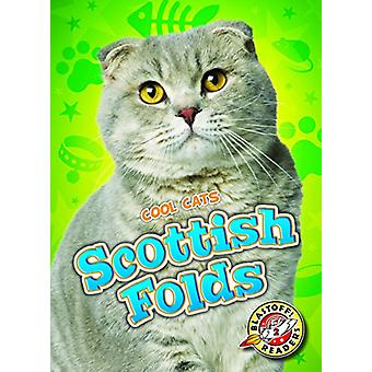 Scottish Folds by Christina Leaf - 9781626173149 Book