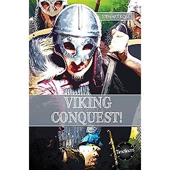 Viking Conquest by Stewart Ross - 9781783226245 Book