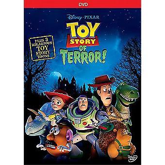 Importer des jouets USA de l'histoire de la terreur [DVD]