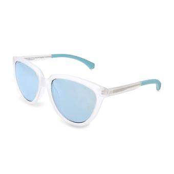 Calvin Klein Women White Sunglasses -- CKJ8283312