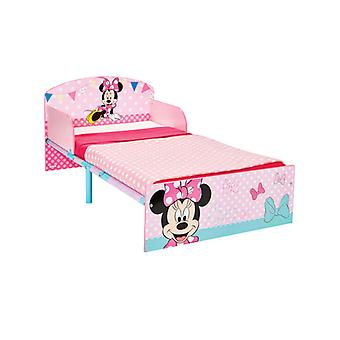 Minnie Mouse peuter bed-roze