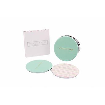 Willow & Rose Youve Got This Compact Mirror