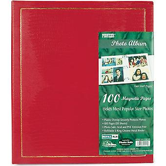 Magnetic Page Photo Album 10
