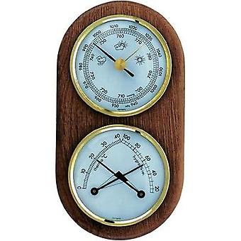 Analog weather station TFA 92 x 38 x 170 mm 20.1051 Forecasts for 12 to 24 hours
