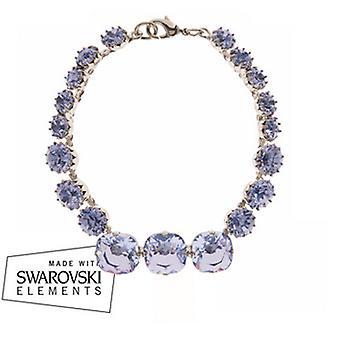 Martine Wester Lavender Bracelet